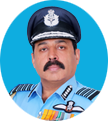 Air Chief Marshal Rakesh Kumar Singh Bhadauria