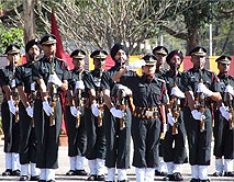 Feel Proud - Join Indian Army