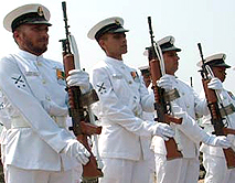 Nausena Bharti - Career opportunity in Indian Navy