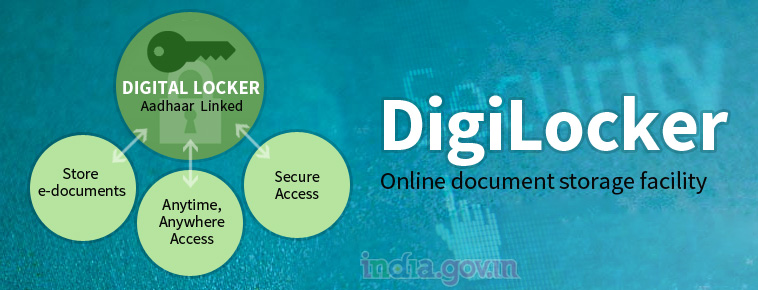 How To Upload Documents in DigiLocker