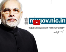 How can I join MyGov?