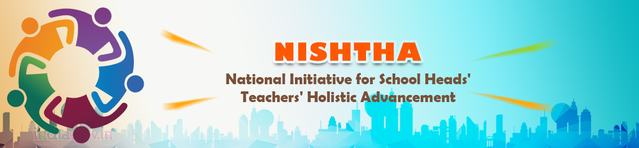 NISHTHA | National Portal of India
