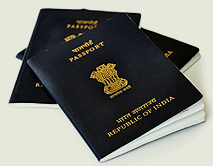 Why passport is required?