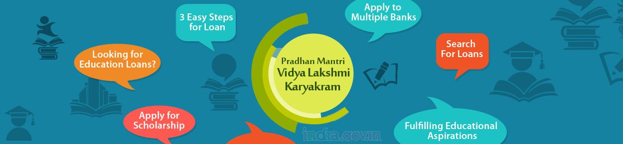 Pradhan Mantri Vidya Lakshmi Karyakram - Towards a Bright Future